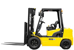 forklift hire in melbourne