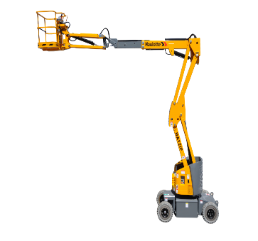 boom lift hire prices