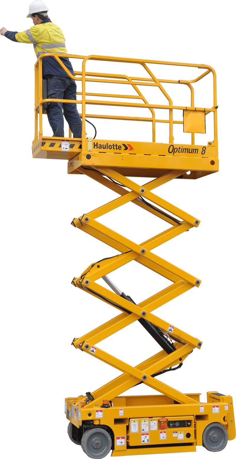 access equipment melbourne