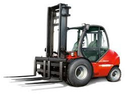 melbourne forklift hire services