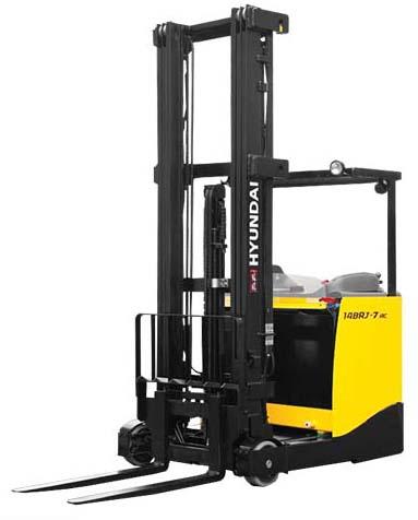 Forklift Hire Melbourne - 16BRJ-7AC