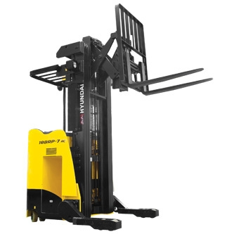 Electric Forklift Hire Melbourne