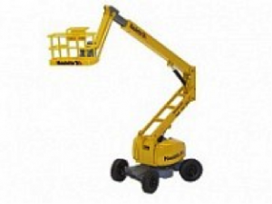 cherry picker rental