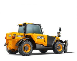 jcb telehandler 525-60